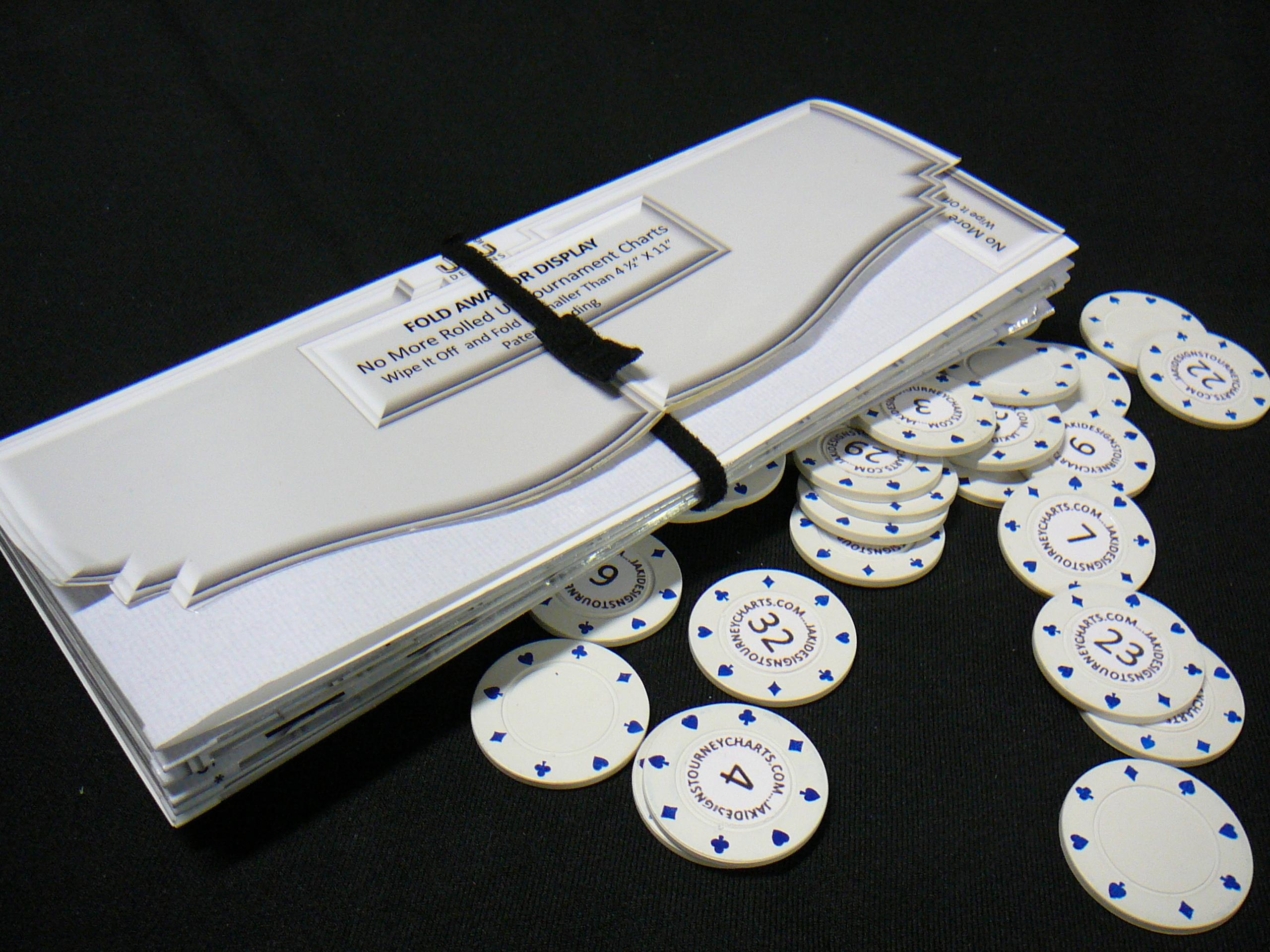 Poker ChipsA