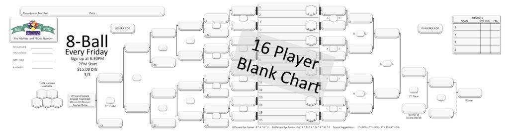 16 player HOF